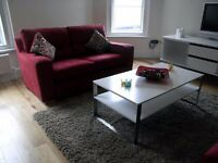 Ensuite Room, Luxury Designer 2-bed Flat, North Street