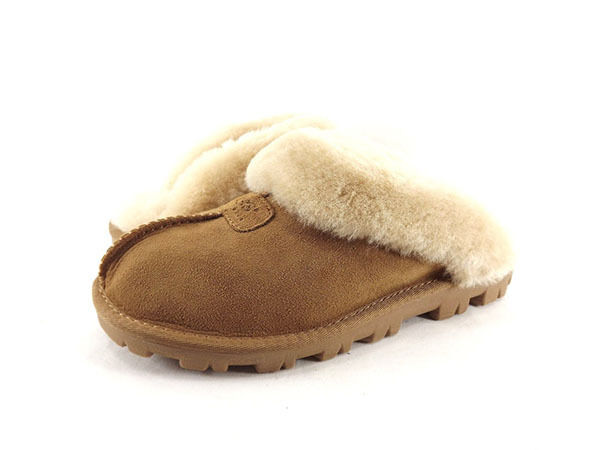 ugg fluffy slides nz