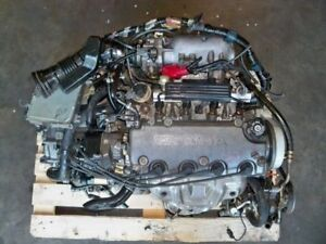 JDM 1992 - 2000 1.6L D16A ENGINE HONDA CIVIC NON VTEC