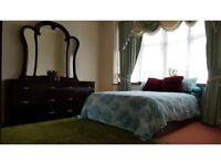 Extra Large Double Bedroom to share