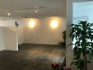 Great price, Great location!  Retail/Office/Studio for rent.