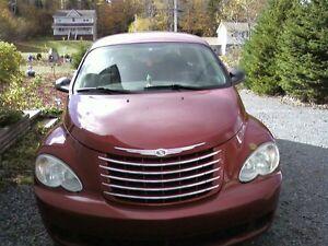 2007 Chrysler PT Cruiser Other