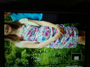 Grad/Confirmation/Special Occasion Dress Kitchener / Waterloo Kitchener Area image 4