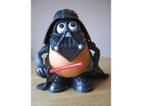 Star Wars Mr Potato Head - Darth Tater
