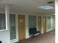 Office Space in Kilmarnock, KA1 - Serviced Offices in Kilmarnock