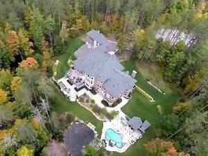 Professional Aerial Video Services at affordable prices! Kawartha Lakes Peterborough Area image 3