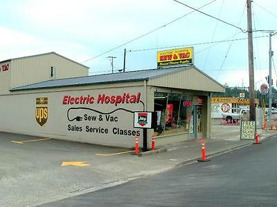 Electric Hospital