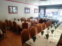 NO PREMIUM REQUIRED! FANTASTIC SPACIOUS FULLY EQUIPPED A3 RESTAURANT IN BUSY HIGH ROAD POSITION