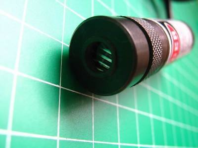 Industrial 100mw 660nm Focusable Red Line Laser Moudle