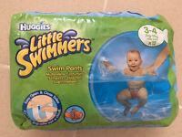 Swimming Nappies new