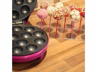 Cake Pop Maker - Brand New - Kilmarnock Area