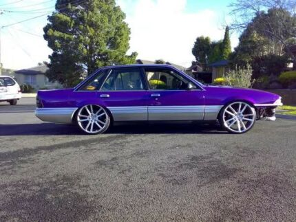 Wanted: CASH PAID FOR OLD COMMODORES - VN VL VH VC VB CALAIS TURBO
