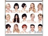 TONI&GUY FREE HAIR CUTS