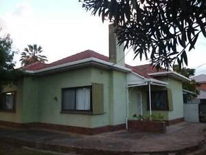 Flinders Pk.3bedroom + granny flat or 4th bedroom Flinders Park Charles Sturt Area Preview