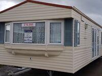 3 bedroom central heated caravan - Skegness / Ingoldmells