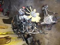 Chevy 327 (5.3 ls) engine for sale