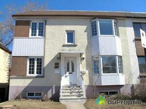 Beautiful and large 7 ½ apartment in Town of Mount Royal (TMR)