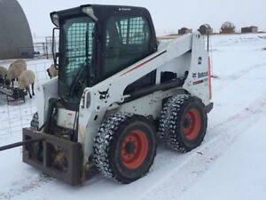 2011 Bobcat S630