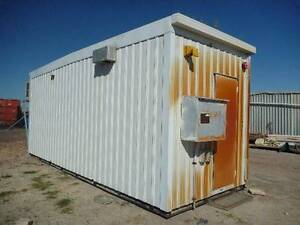 TRANSPORTABLE SITE OFFICE / DONGA Darch Wanneroo Area Preview