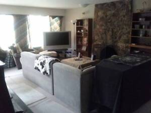 $625 May 1st- -1 Good sized clean furn rm for UBC student (prefe