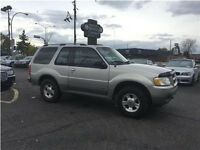 Ford Explorer Sport***4X4-AUTOMATIC*** 2002