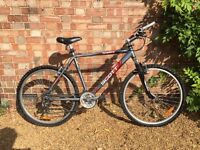 "Scott Purgatory 26"" Mountain Bike"
