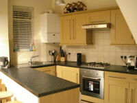 Lovely Furnished 1 Bed House w Decked Garden 10 Sept till 25 Oct Dates Flexible Blackhorse Rd Tube