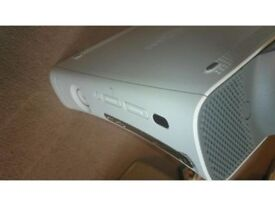 Xbox 360 console fully tested and working.