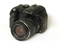 FinePix Digital Camera