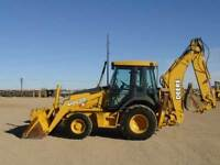 Certified heavy/equip operator with class 1 looking for job