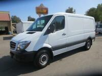 Miniature 2 Voiture American used Mercedes-Benz Sprinter 2015