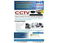 CCTV Installation & Maintenance job 24/7