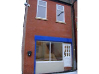 Commercial Unit available to rent
