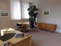 Office Space in Mayfair - W1J - Serviced Offices in Mayfair