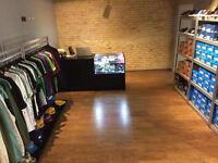 Skateshop business for sale Ebay/Amazon opportunity