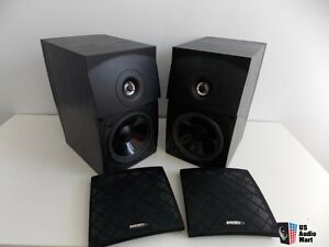 Energy speakers surround sound system sample photo