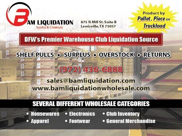 BAM Liquidation/TechRotate