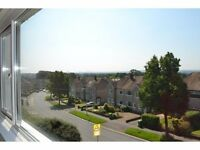 Beautiful Spacious 2 bed Penthouse Flat in Rhiwbina