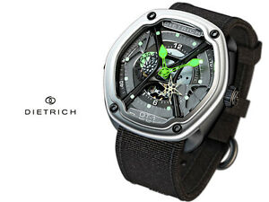 Dietrich OT-1 Men's Watch ALL OFFERS CONSIDERED!!