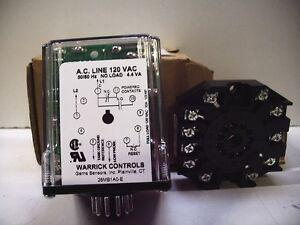 Gems Sensors 26MB1A0 Warrick General Purpose Low Water