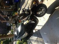Yamaha BWS 50 - 2003 Model - Everything you Need - Ready to Go!