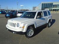 2013 Jeep Patriot NORTH 4X4