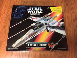 STAR WARS : X -WING FIGHTER