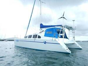 Catamaran for sale Cooktown Cook Area Preview