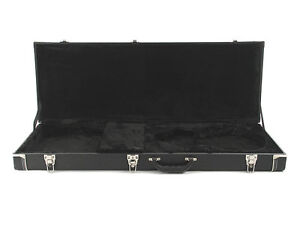 Hard Shell electric guitar case