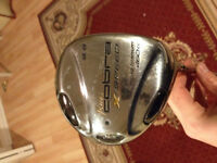 Cobra X-Speed Driver 460cc