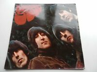 The Beatles ‎– Rubber Soul - *NEW ZEALAND MONO 1st Press LP*