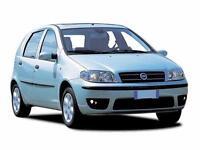 2004 FIAT PUNTO 1.2 Active