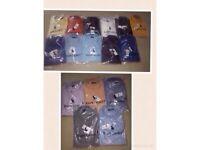 Ralph Lauren men's oxford smart shirt small pony long sleeves £25 each 2 for £40