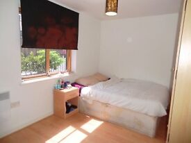 Double room near Liverpool street station